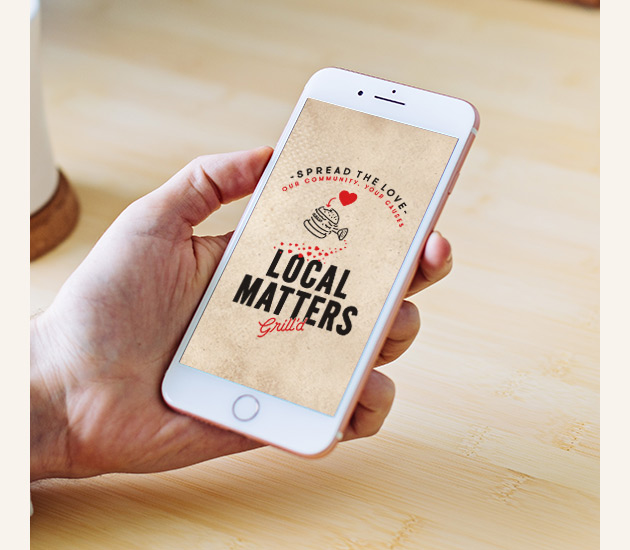 Local Matters Starter Kit